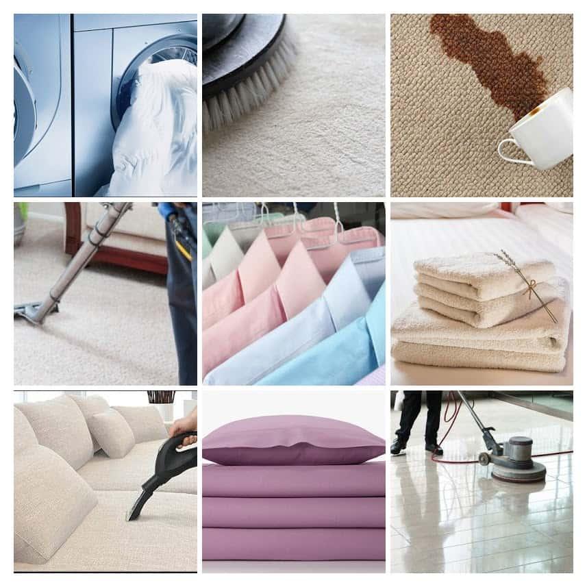 Colaboración con Perfect Clean