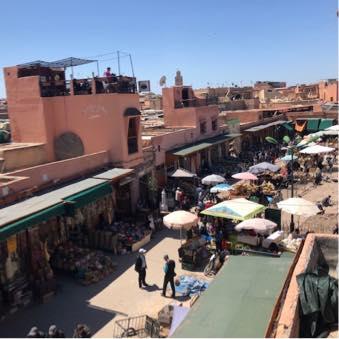 Mercado Riad