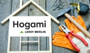 SOLSEGUR participates as a professional company in the online platform HOGAMI, created by Leroy Merlin